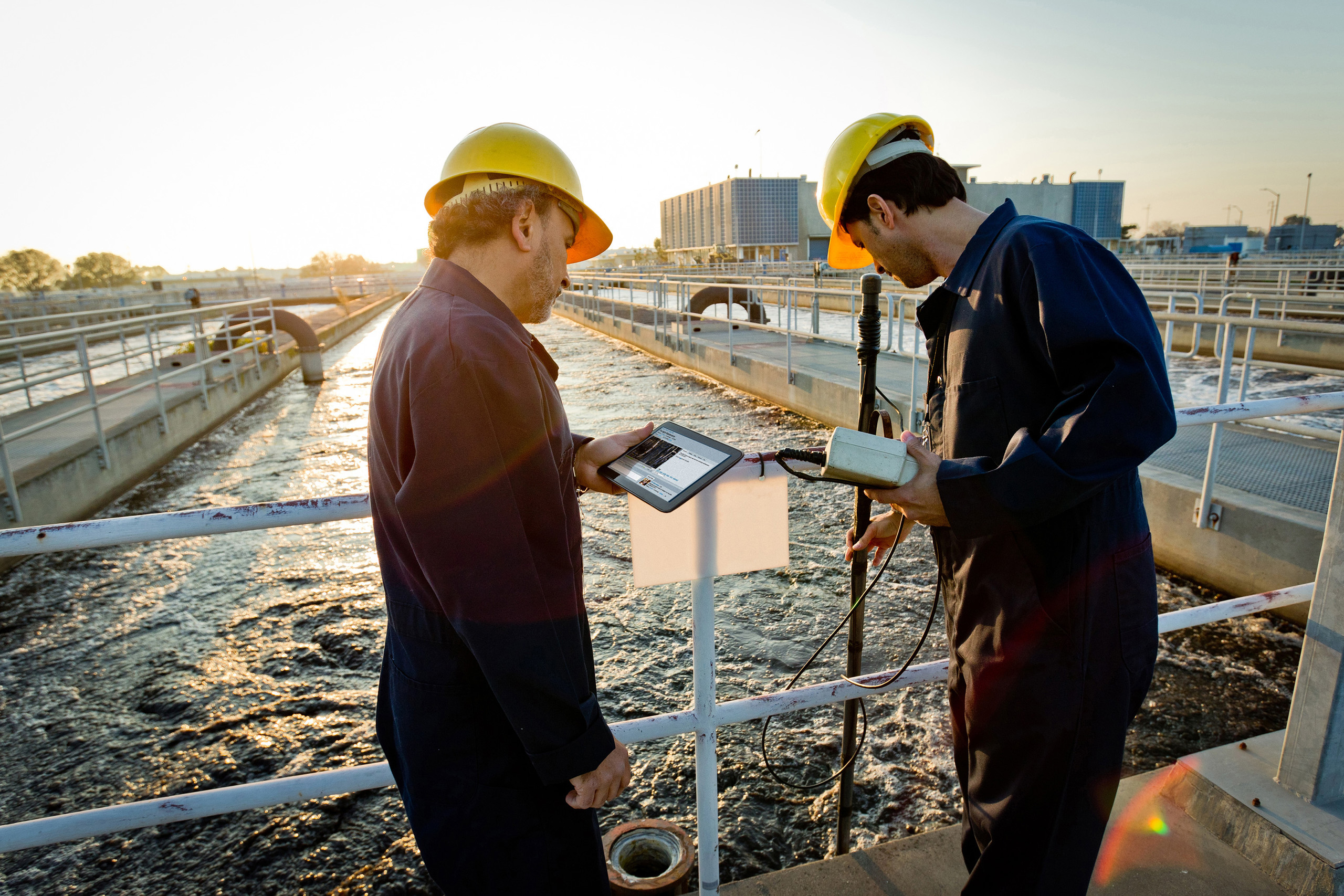 Securing Industrial IoT Networks with Cisco Technologies