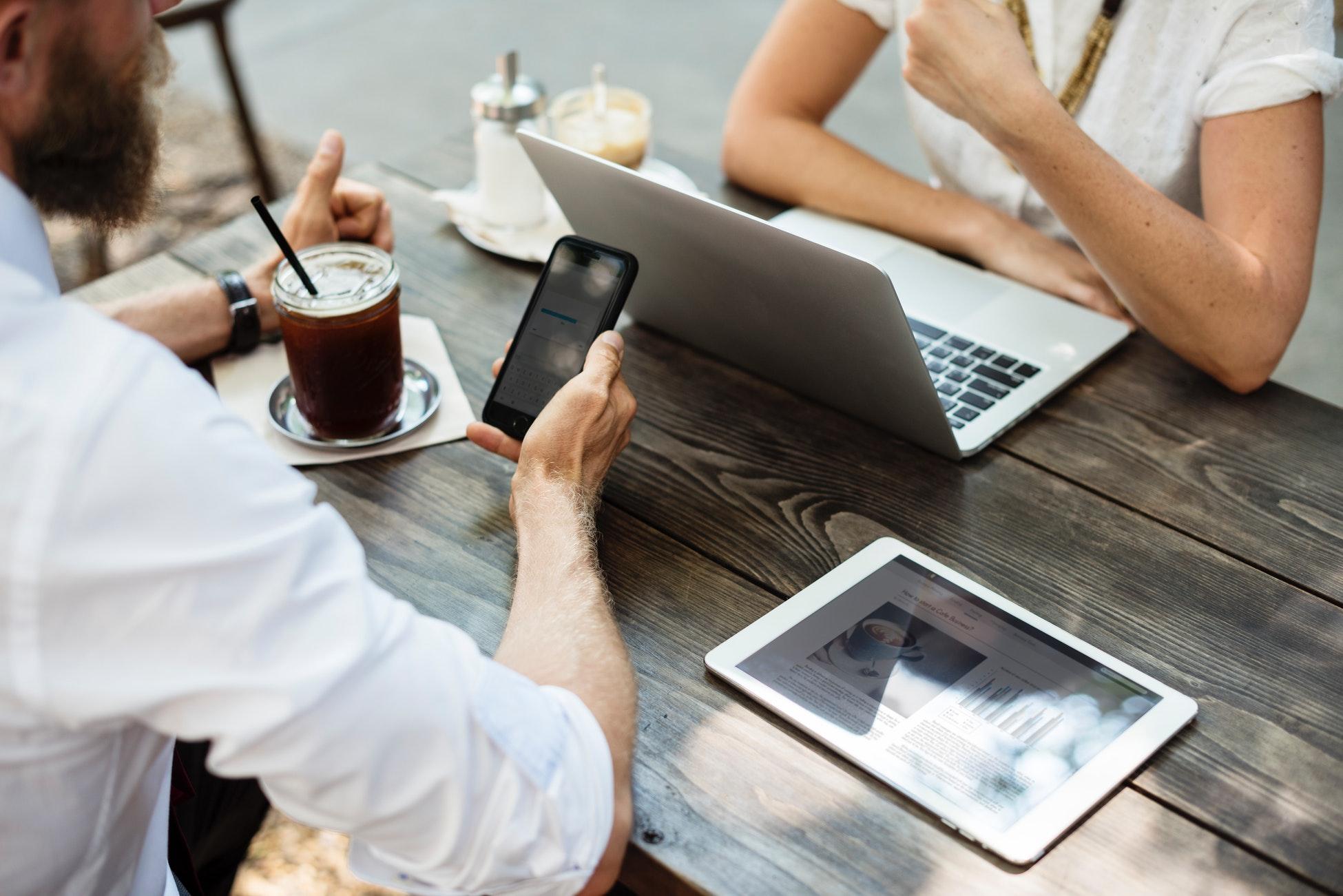 Collaboration using Microsoft SharePoint